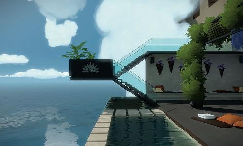 games architecture